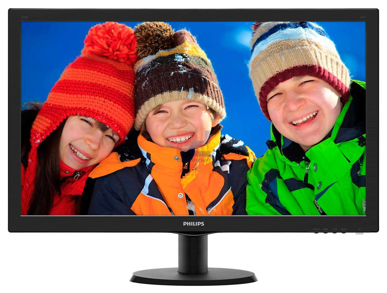 LCD PHILIPS 22IN WIDE LED
