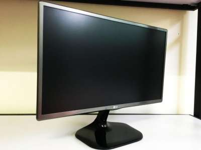 LCD LG 24INCH LED FULL HD